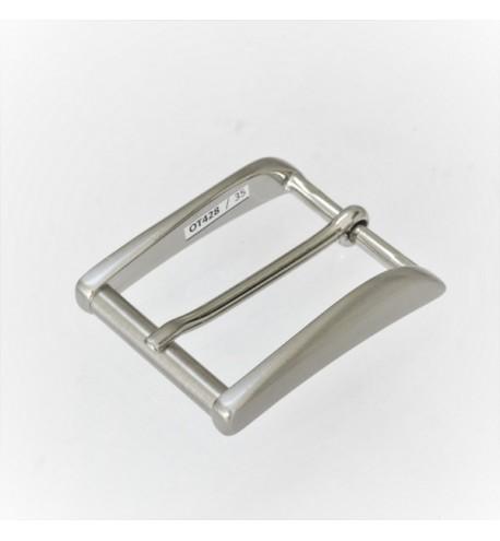 Solid Brass Buckle OT428 35