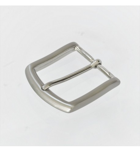 Solid Brass Buckle OT810 40